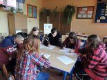 Warsztaty przygotowujące do wyjazdu na europejskie staże