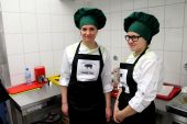 Warsztaty kulinarne z Marcinem Budynkiem