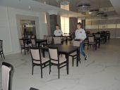 Pracownia hotelarska w Hotelu Gromada