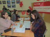 Rejestracja potencjalnych dawców komórek macierzystych - Dzień Dawcy