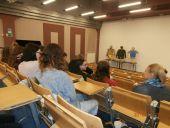 Żywa historia - spotkanie z Weteranem