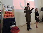 80. rocznica powstania Polskiego Państwa Podziemnego