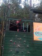 Integracja klasy w Olszynach