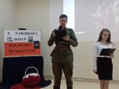"""X Narodowy Dzień Pamięci """"Żołnierzy Wyklętych"""""""