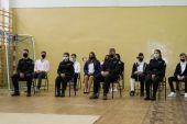 Ślubowanie uczniów klas pierwszych