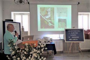 """Czytaj więcej: Konferencja """"Architektura i zabytki Łomży w okresie 600-lecia"""""""