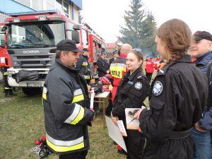 Czytaj więcej: Spotkanie uczniów szkół mundurowych z Podlasia