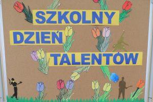Czytaj więcej: Dzień Talentów