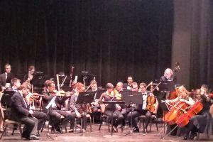 Czytaj więcej: Koncert Filharmonii Kameralnej