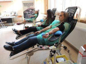 Czytaj więcej: Krwiodawstwo - Ruch ludzi takich jak Ty