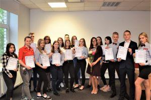 Czytaj więcej: Mój atut - staż zawodowy w Wilnie uczniów ZSTiO Nr 4 w Łomży