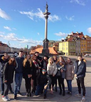 Czytaj więcej: Wycieczka Grupy Teatralnej do Warszawy