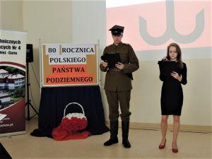 Czytaj więcej: 80. rocznica powstania Polskiego Państwa Podziemnego