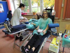 Czytaj więcej: Chwyć Czerwoną Nitkę i oddaj krew!