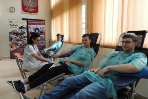 Czytaj więcej: Zostań Honorowym Dawcą Krwi w BUDOWLANCE