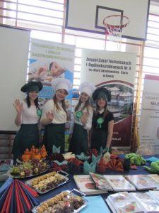 Czytaj więcej: Uczniowie ZSTiO Nr 4 na promocji szkół ponadgimnazjalnych w Radziłowie
