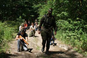 Czytaj więcej: Klasy policyjne na zajęciach terenowych ze Strzelcami