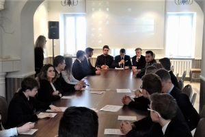 Czytaj więcej: Posiedzenie Młodzieżowej Rady Miasta