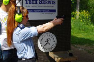 Czytaj więcej: Zajęcia na strzelnicy