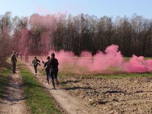 Czytaj więcej: Wiosenne zajęcia terenowe ze Strzelcami dla uczniów klas policyjnych