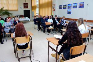 Czytaj więcej: Dzień Edukacji Narodowej w naszej szkole