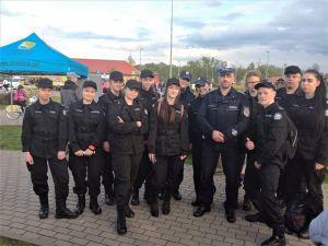 Czytaj więcej: Klasy policyjne na zawodach policyjnych patroli rowerowych