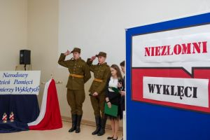 Czytaj więcej: VIII Narodowy Dzień Pamięci Żołnierzy Wyklętych