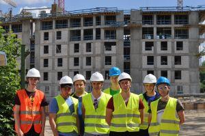 Czytaj więcej: Wycieczka na inwestycje budowlane firmy ERBUD S.A.