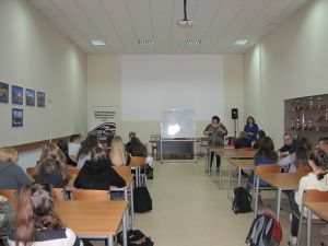 Czytaj więcej: Udział uczniów w zajęciach profilaktycznych w WOPiTU
