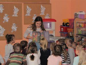 Czytaj więcej: Zajęcia w przedszkolu klas PP