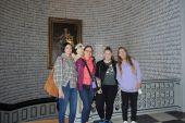 Wycieczka do pałacu w Nieborowie i Parku Romantycznego w Arkadii