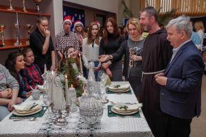 Czytaj więcej: Festiwal Stołów Bożonarodzeniowych