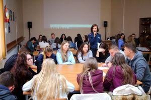 Czytaj więcej: Handel ludźmi – warsztaty z funkcjonariuszką Wydziału Prewencji KMP w Łomży