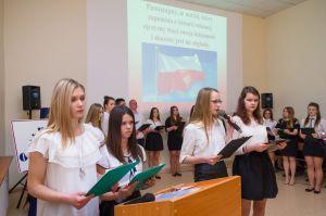 Czytaj więcej: Akademia z okazji Konstytucji 3-go Maja