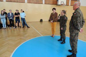 Czytaj więcej: Jak zostać żołnierzem Wojsk Obrony Terytorialnej (WOT)