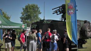 Czytaj więcej: Wojsko Polskie w Budowlance