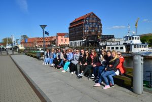 Czytaj więcej: Litewskie staże zawodowe uczniów ZSTiO Nr 4 w Łomży